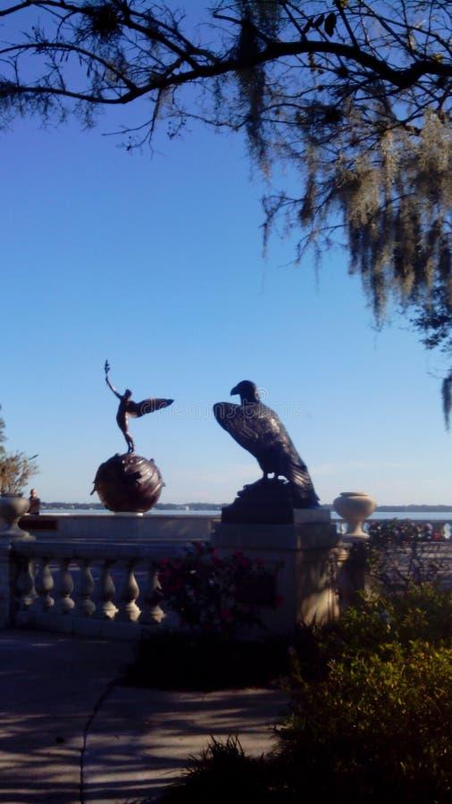 St Augustine Florida royalty-vrije stock foto