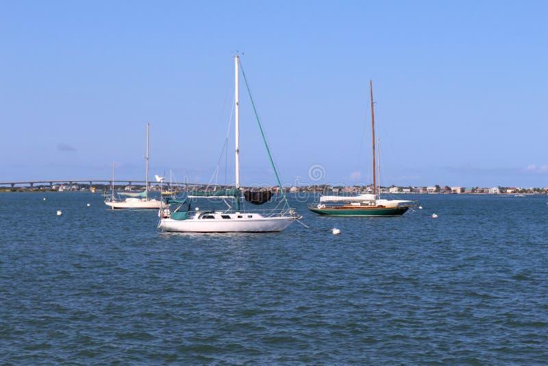 St Augustine, Florida foto de stock