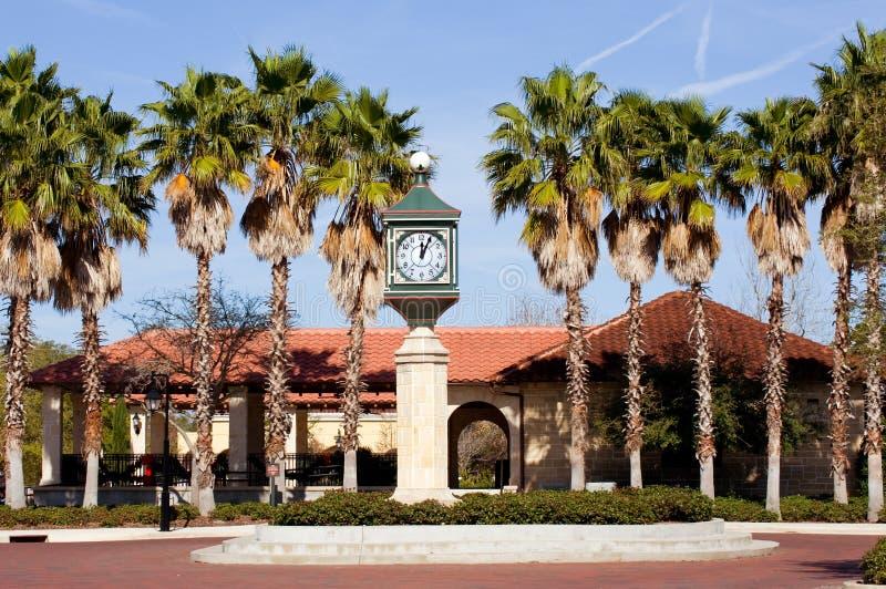 St. Augustine, la Florida fotografía de archivo