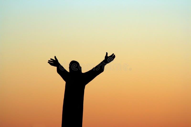 Download St. Benedict, ochtend stock illustratie. Illustratie bestaande uit ochtend - 281053
