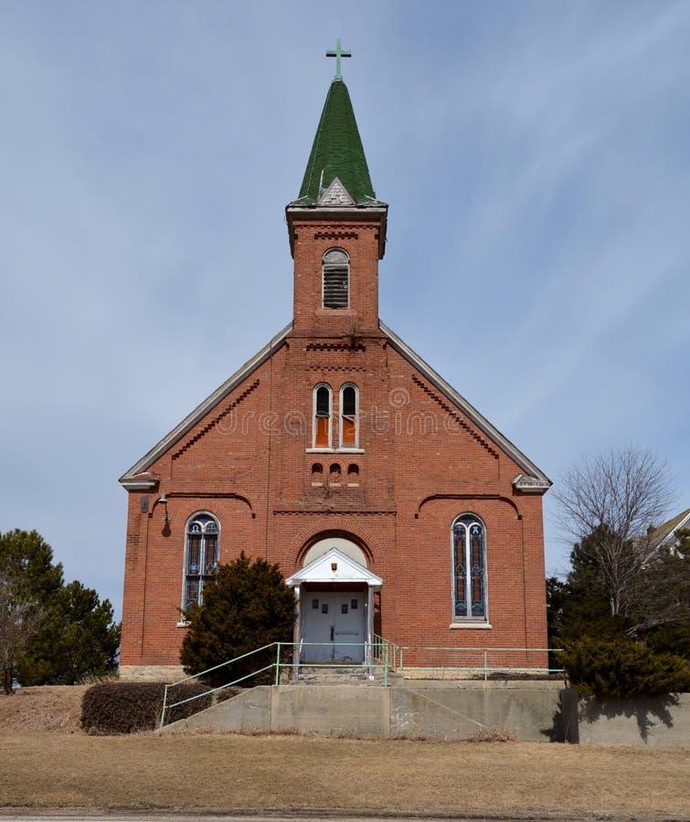 St. Bernard Church stockfotos