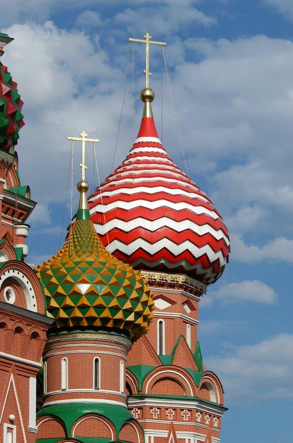 Download St. Catedral da manjericão foto de stock. Imagem de czar - 526820