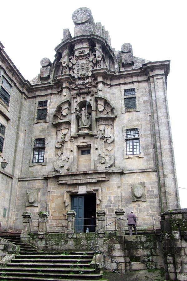 St Clara royalty-vrije stock foto's