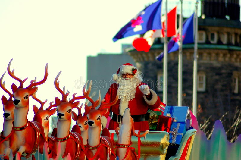 St Claus photo libre de droits
