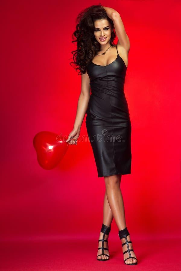 St de Dag van de valentijnskaart royalty-vrije stock afbeelding