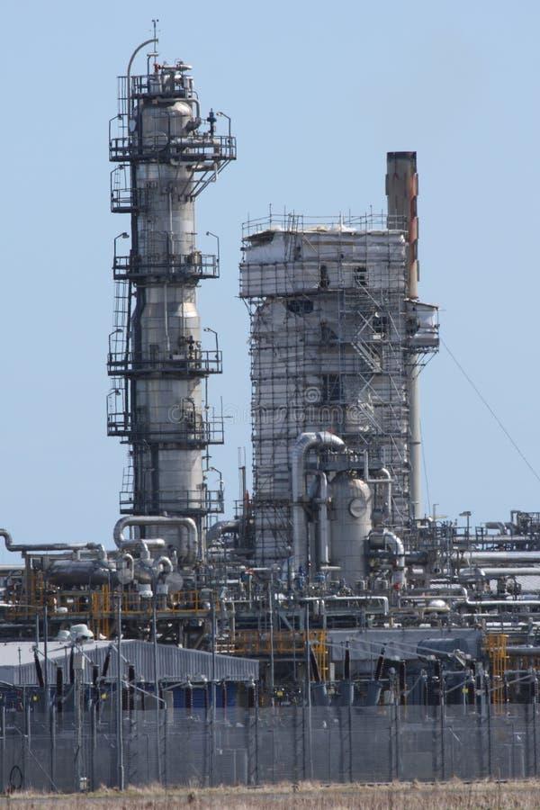 Free St Fergus Gas Terminal/Refinery Royalty Free Stock Photos - 4797148