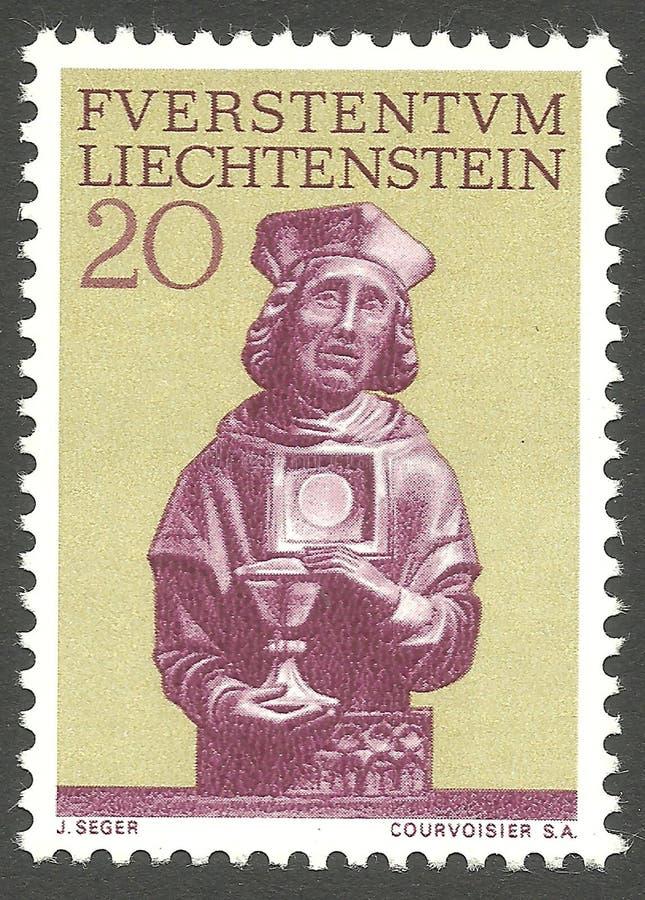 St Florian obrazy royalty free