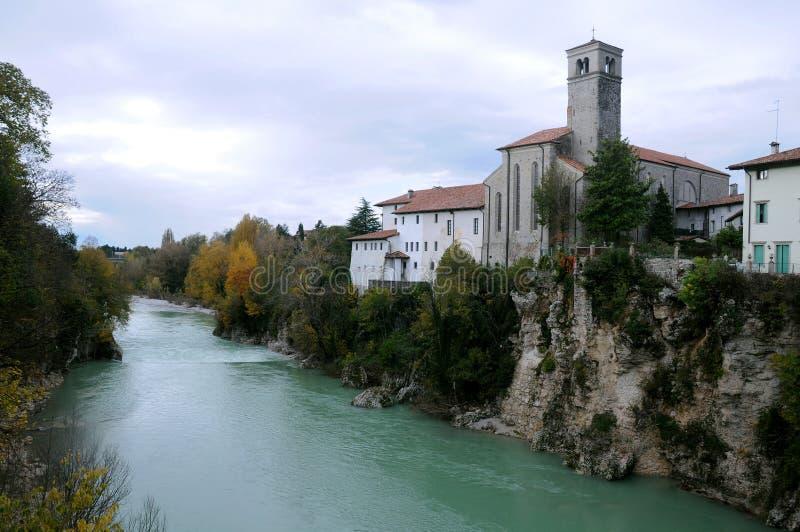 Download St.Francesco Church In Cividale Del Friuli Stock Photo - Image: 28299140