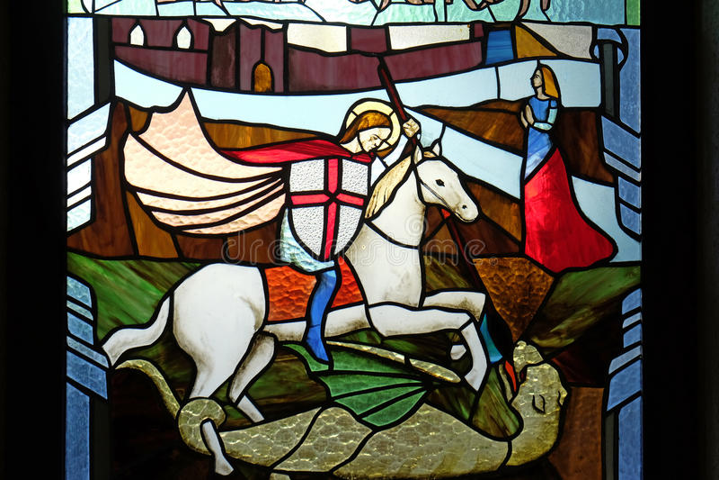 St George images libres de droits