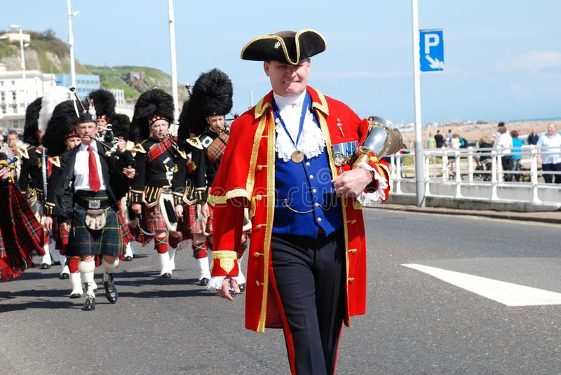Download St.Georges Day Parade, Hastings Editorial Photography - Image: 12074967