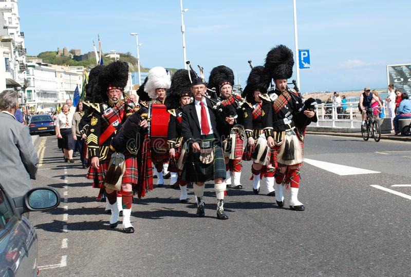 Download St.Georges Day Parade, Hastings Editorial Image - Image: 12074970