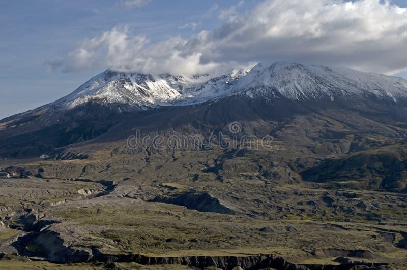 St Hellens del Mt imagen de archivo libre de regalías