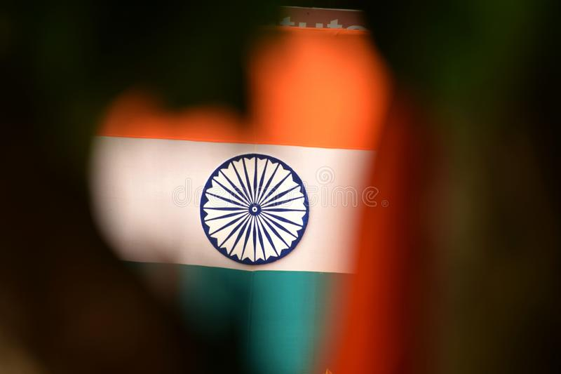 71st Independence Day observation stock images