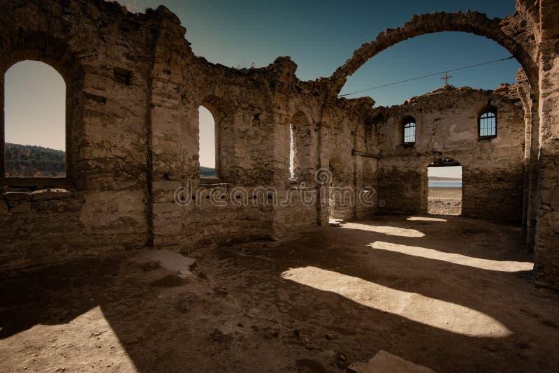 St Ivan Rilski Church, Bulgarie photographie stock
