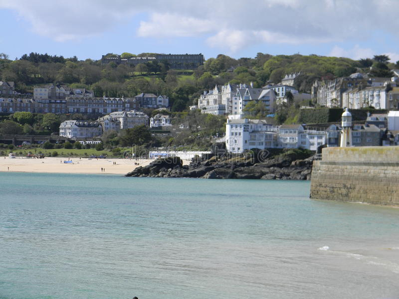 St Ives images stock