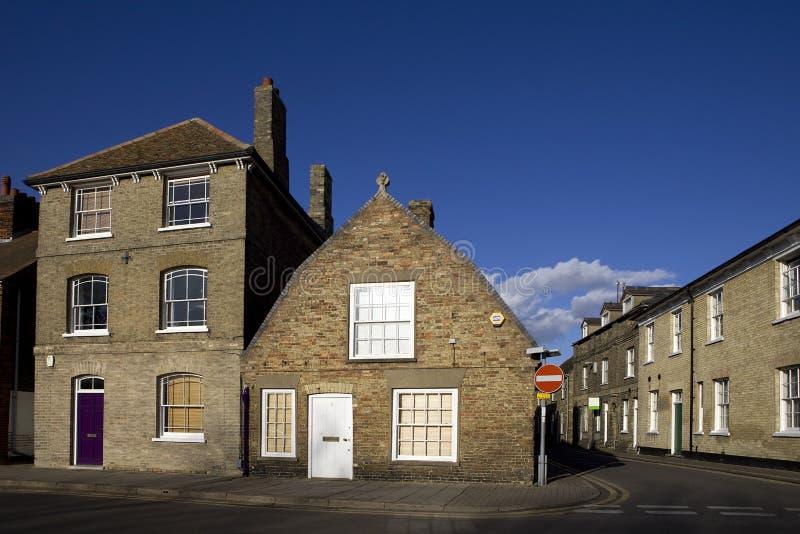 St. Ives, Cambridgeshire stock foto's