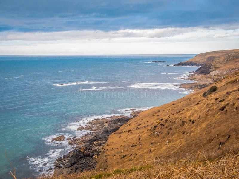 St Ives Coast stock photography