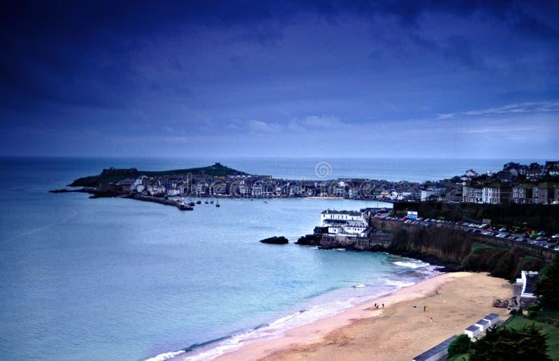 St. Ives, Cornwall royalty-vrije stock fotografie