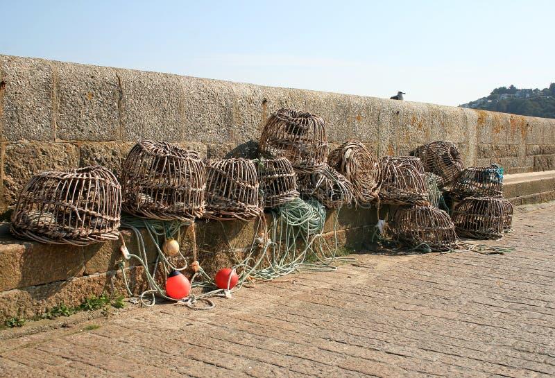 St Ives, Cornwall, Engeland, Europa stock afbeelding