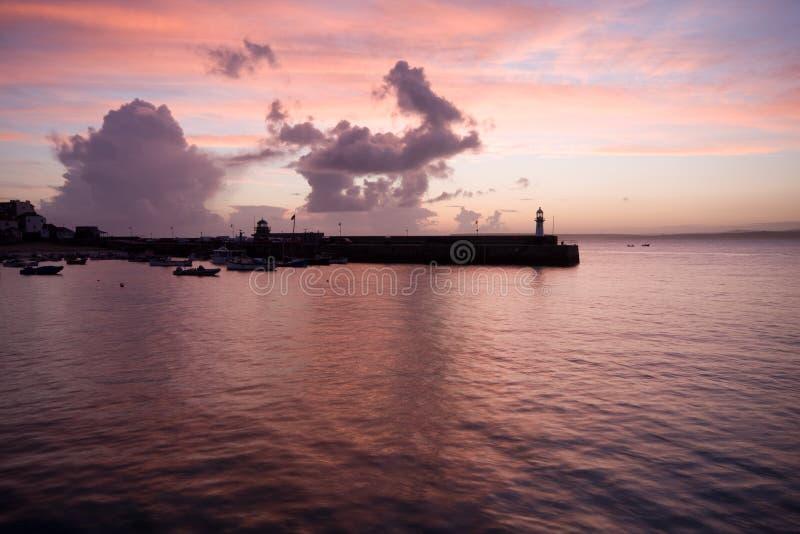 St Ives Dawn