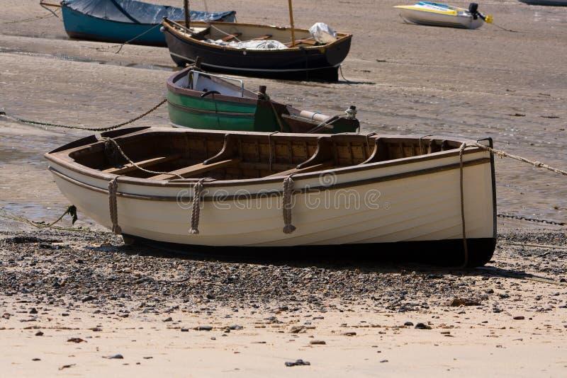 St Ives, les Cornouailles, Angleterre images libres de droits
