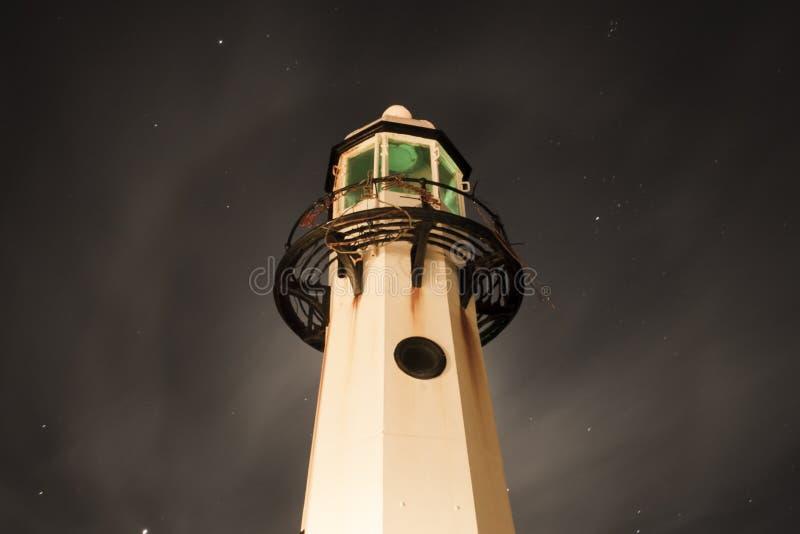 St Ives Lighthouse foto de stock royalty free
