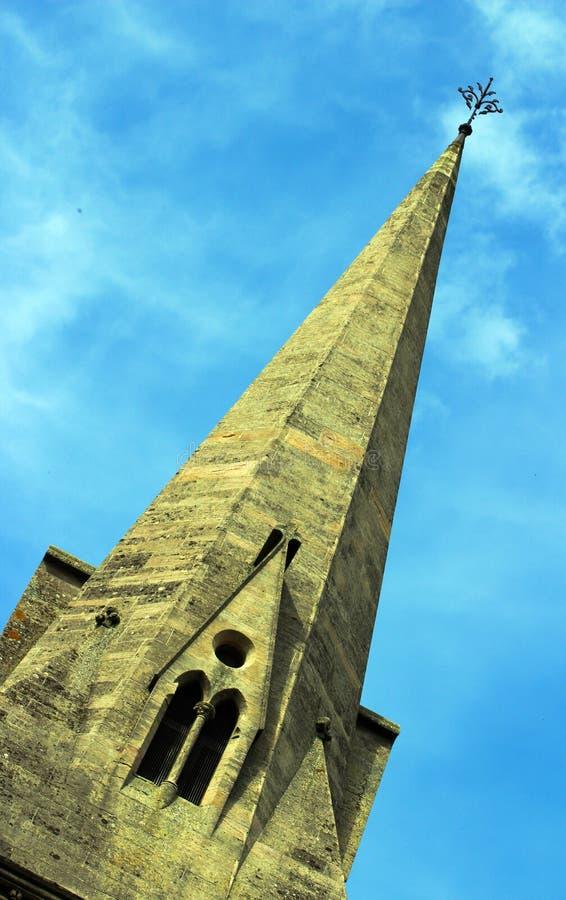 St. James Church in Warter Ostreitengroßbritannien stockbilder