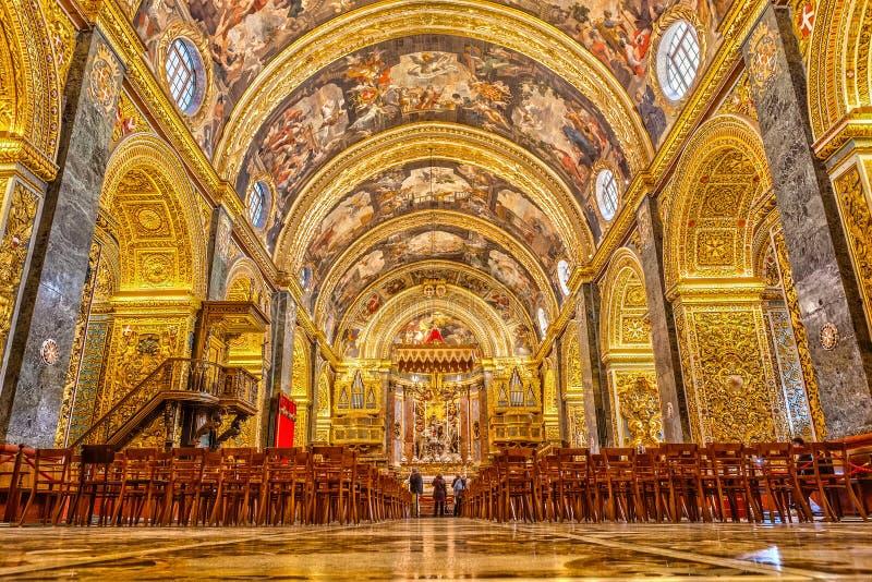 「malta st john cathedral」の画像検索結果