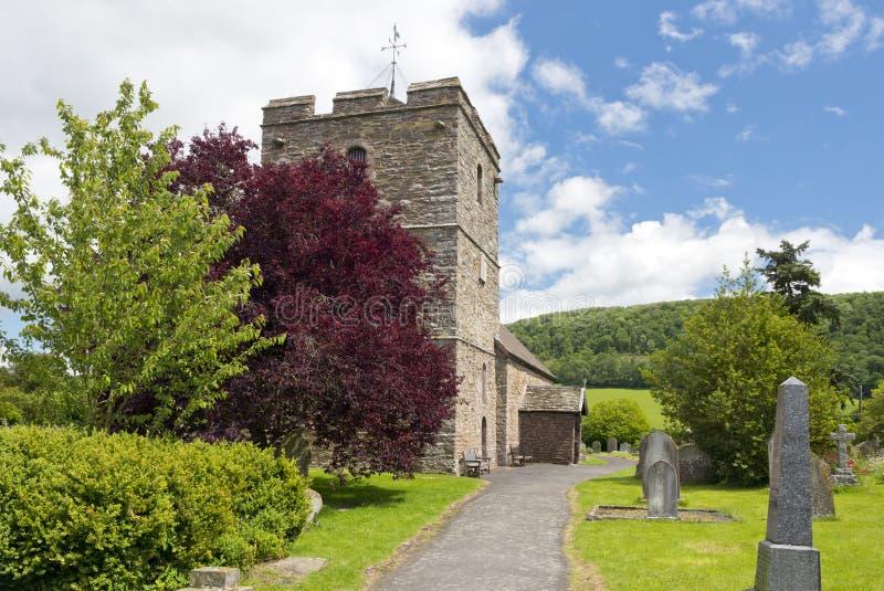 Download St.John The Baptist Church stock image. Image of england - 25933843