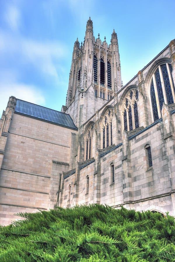 St John kerk royalty-vrije stock foto's