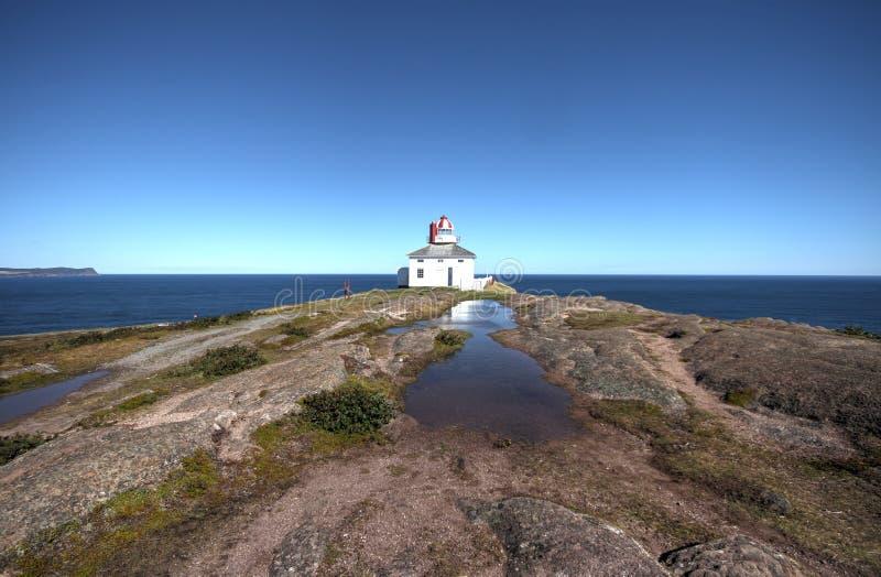 ST Johns, νέα γη, Καναδάς στοκ εικόνα με δικαίωμα ελεύθερης χρήσης