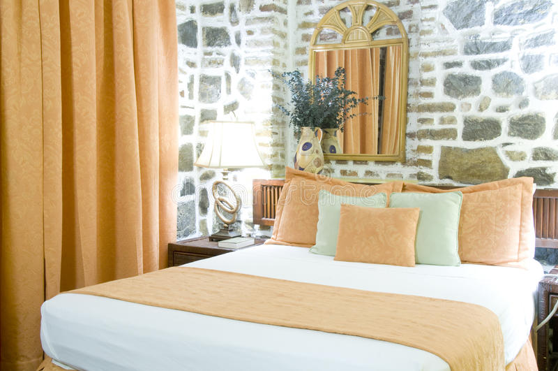 st kingstown гостиницы grenadines vincent стоковая фотография rf