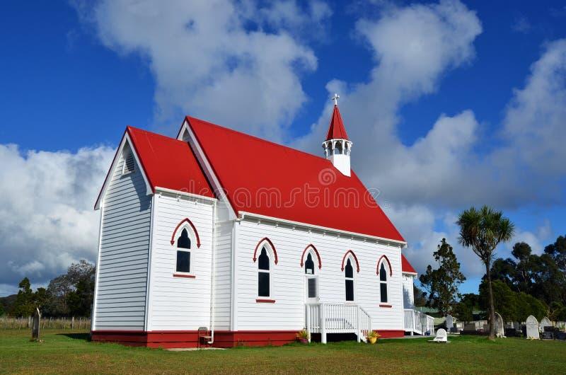 St. Kościół Barnabas zdjęcia stock