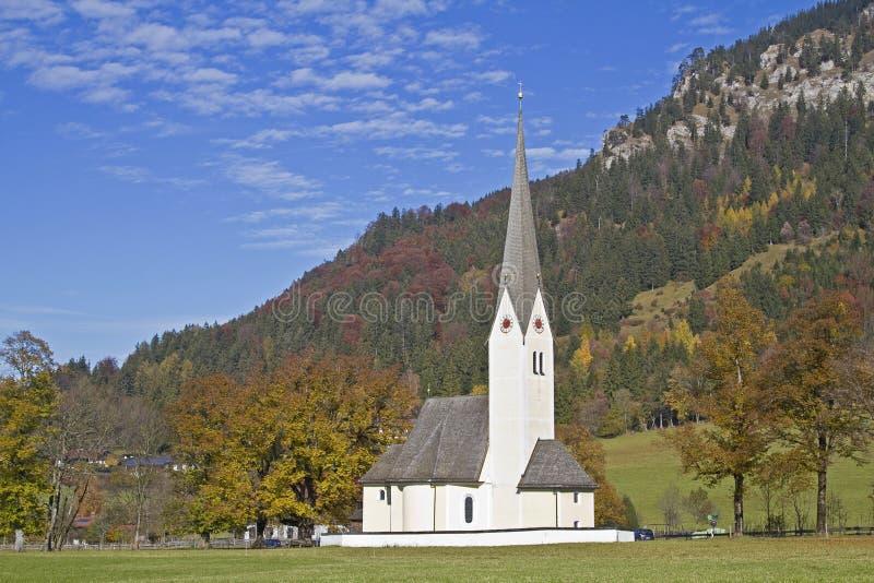 St. Leonhard imagen de archivo libre de regalías