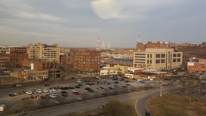 St. Louis fotos de archivo libres de regalías