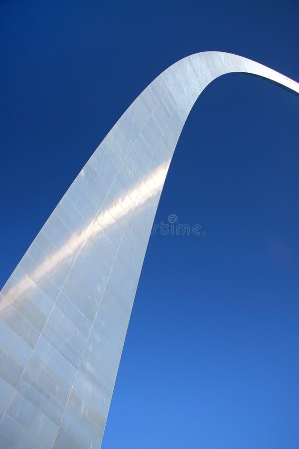 St. Louis foto de archivo libre de regalías