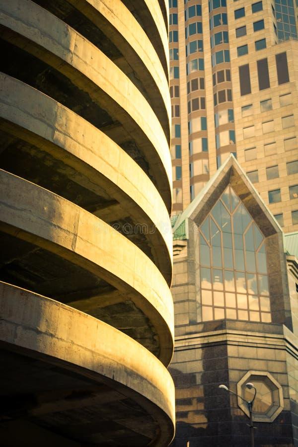 St. Louis - goldene Stadt stockbilder