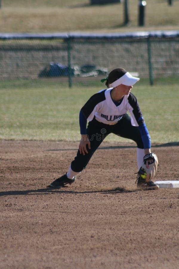 St Louis University Softball 2019 XV images stock