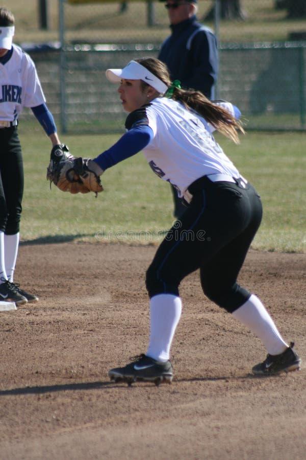 St Louis University Softball 2019 XVIII photo stock