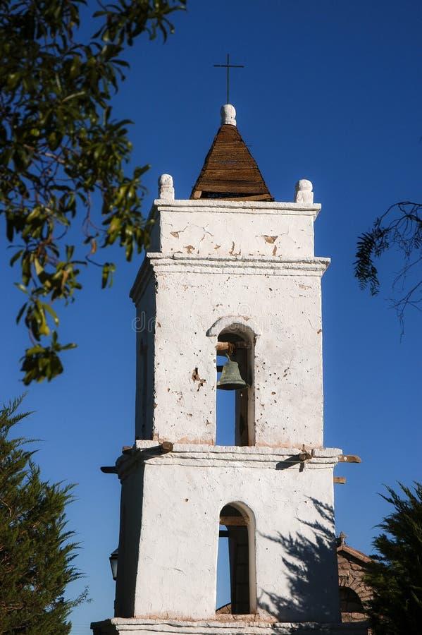 St. Luke Belltower of. stock images