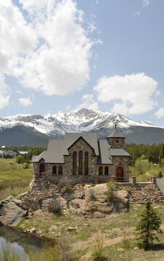 St. Malo Colorado fotos de stock royalty free