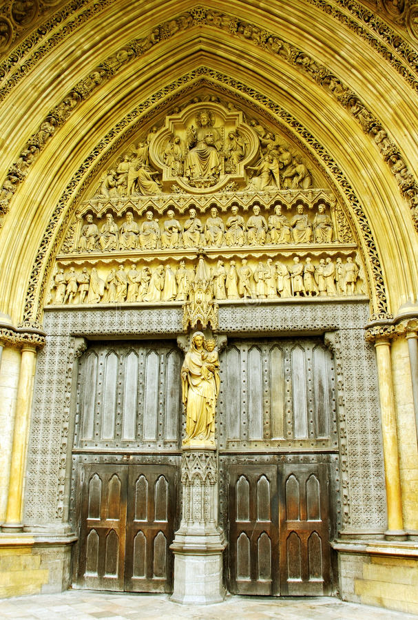 St Margaret的教会在伦敦。 库存图片