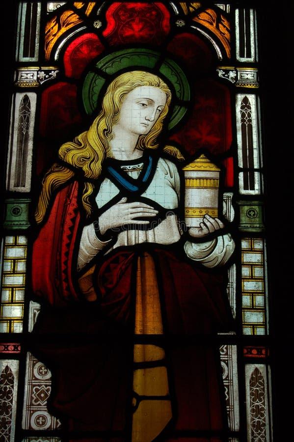 St Maria Magdalen imagen de archivo libre de regalías