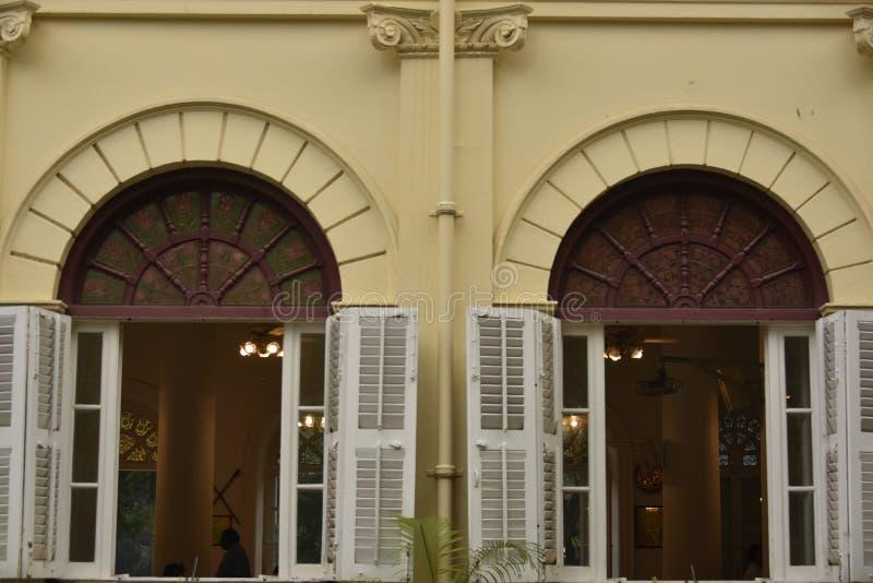 St. Marks Cathedral, Bangalore, Karnataka. St. Marks Cathedral at Bangalore, Karnataka, India royalty free stock image
