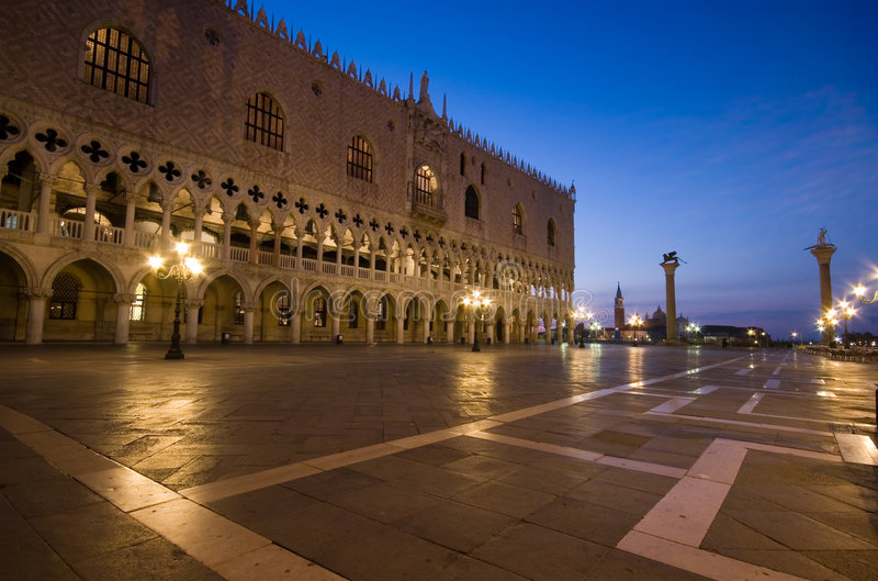 Download St Marks Square Royalty Free Stock Images - Image: 2301059