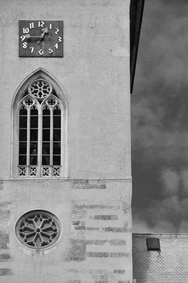 St Martin domkyrka fotografering för bildbyråer