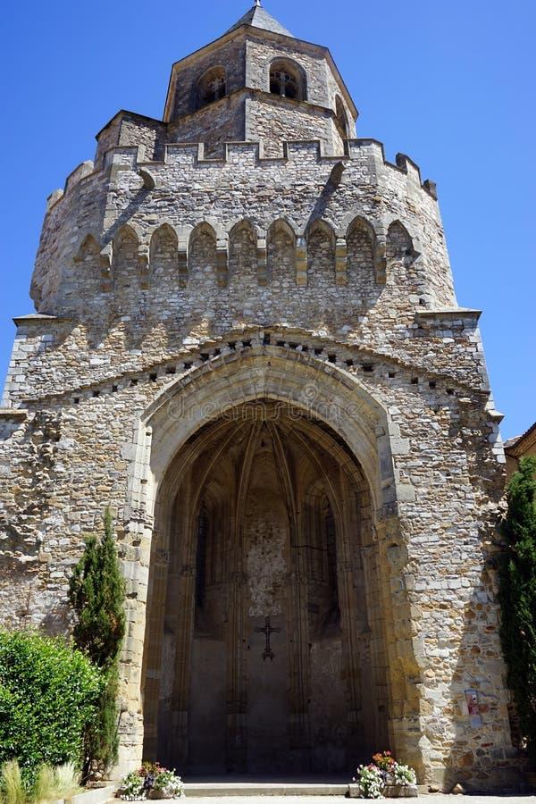 St Martin torn royaltyfri fotografi
