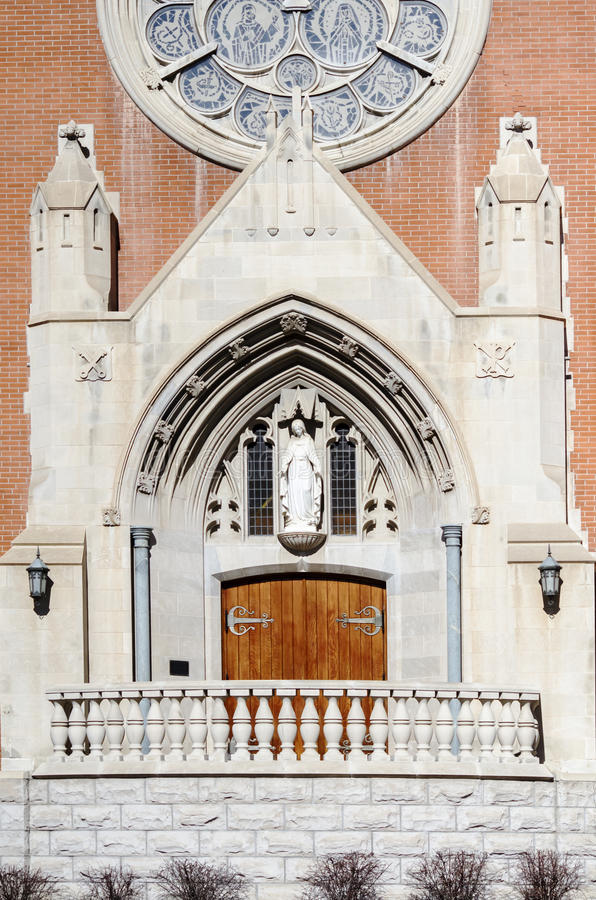 Free St. Mary Cathedral Royalty Free Stock Photos - 73830098