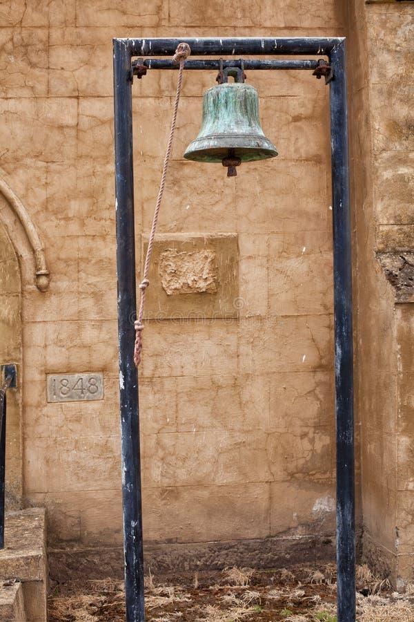 St Mary den jungfruliga kyrkan, Gretna royaltyfri fotografi
