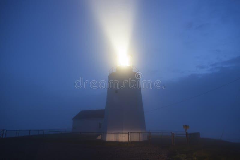 St Mary Lighthouse de cap images libres de droits